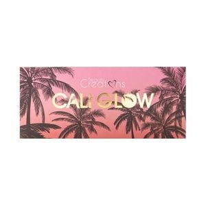 Cali Glow Highlighter Palette Highlighters Beauty